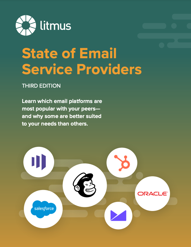 State of Email Service Providers Report, Third Edition