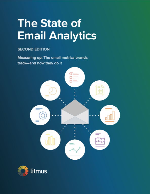 State of Email Analytics (Second Edition) report