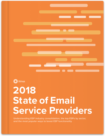 2018 State of ESPs