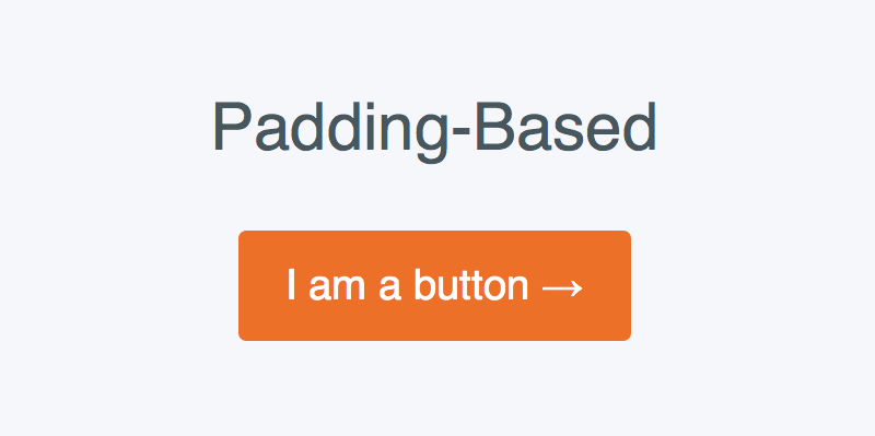 button-padding-based