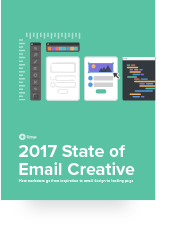 State of Email Creative Ebook