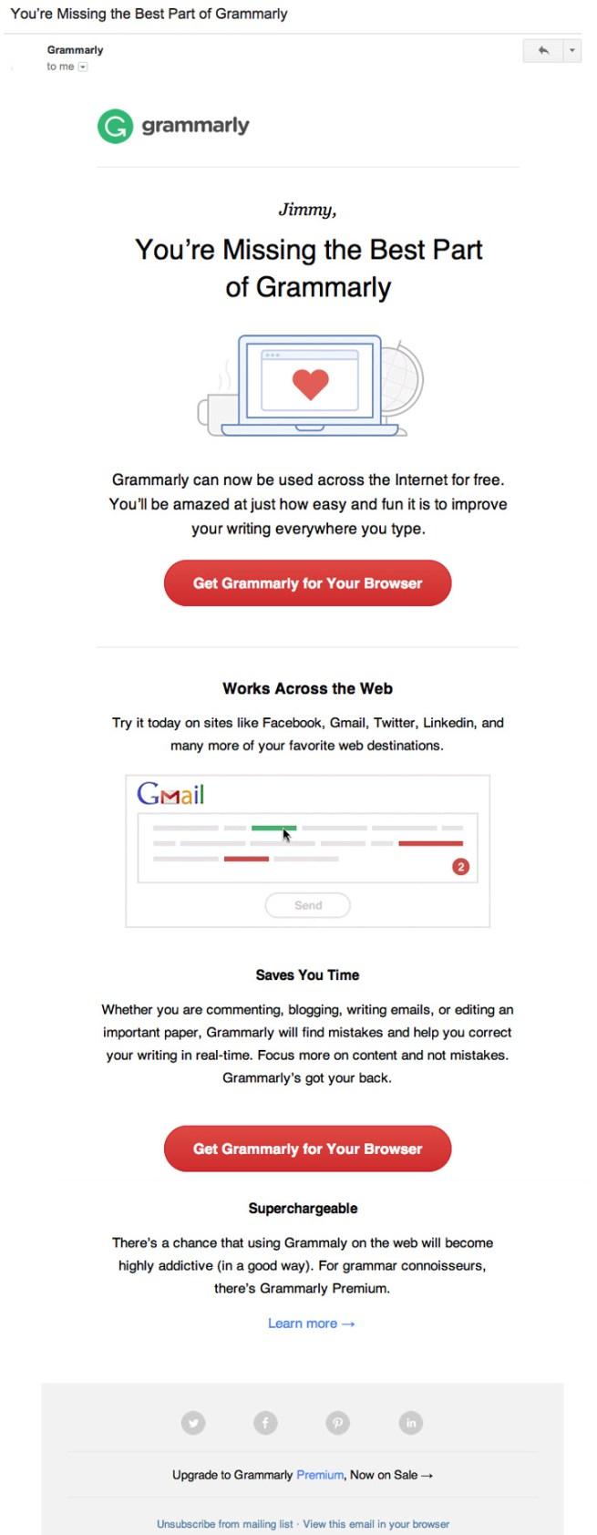 Grammarly-retention-email