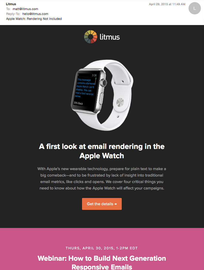 newsletter-apple-mail