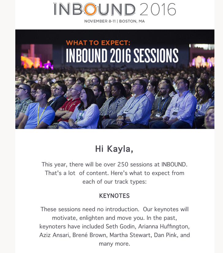 Check out the full email, including code, with Litmus Scope.