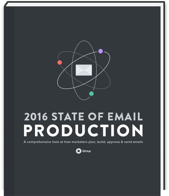 2016 State of Email Production