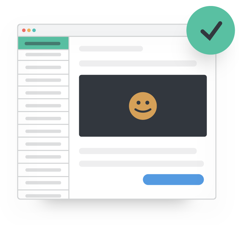 TEST EMOJI SUPPORT FOR YOUR SUBJECT LINE