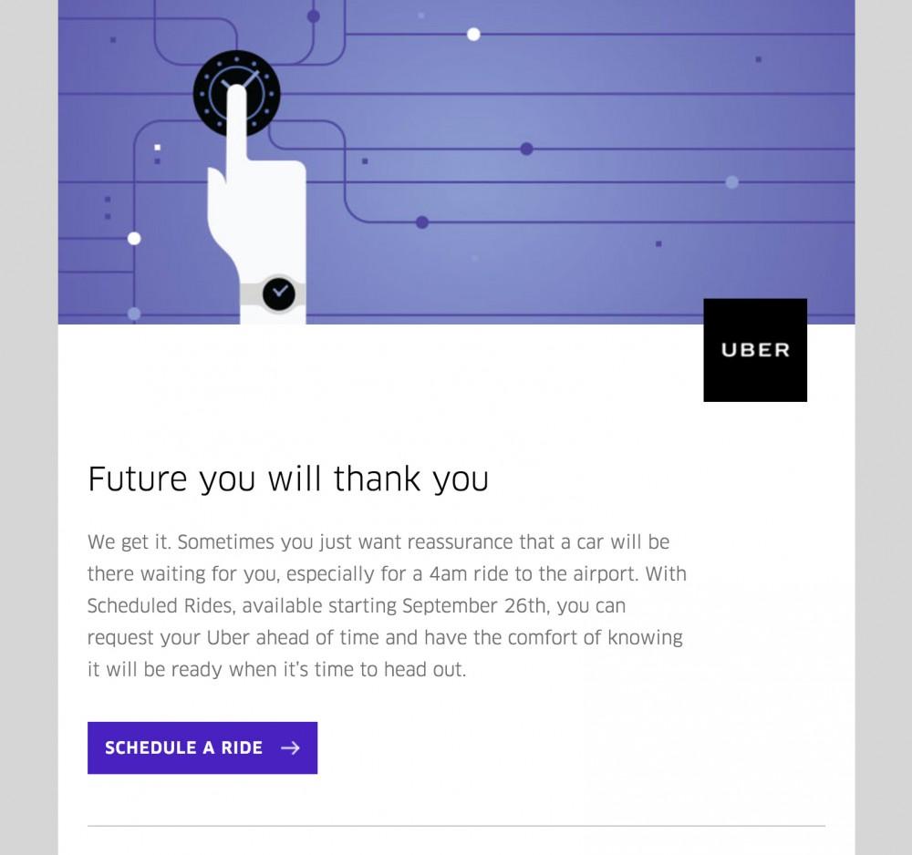Web fonts - Uber