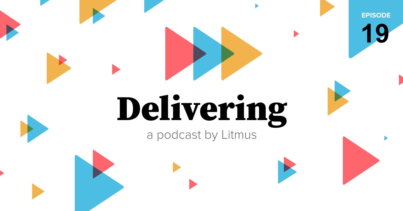 Delivering Episode 19: Matt Schmitter on Interactive Email in Salesforce Marketing Cloud