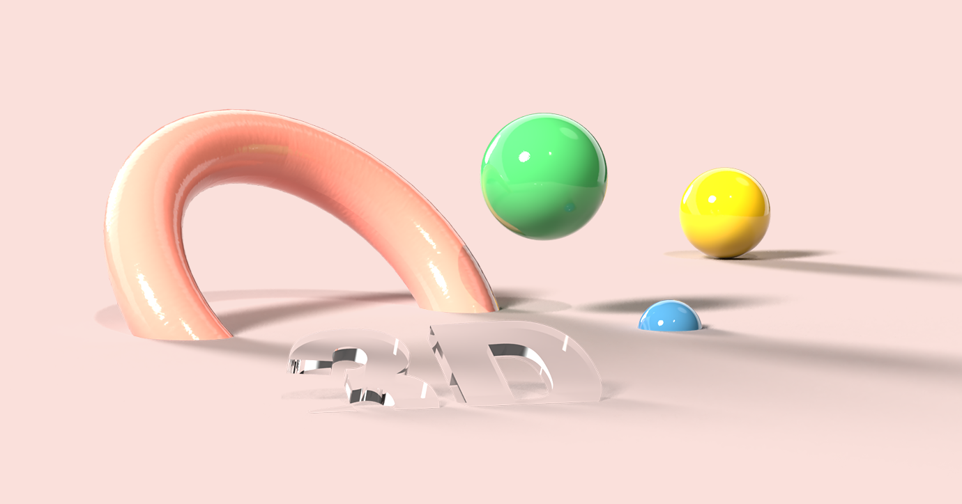 3D imagery