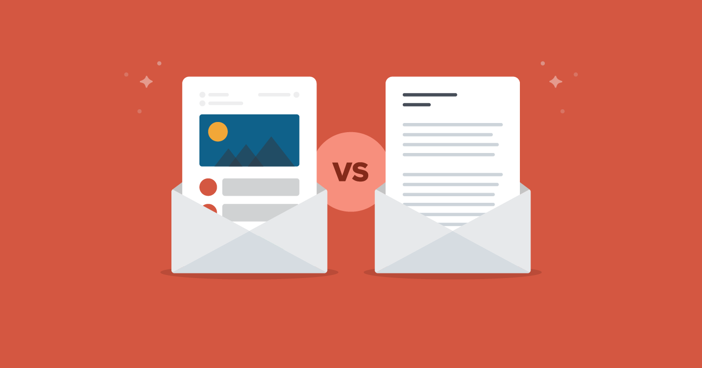 HTML vs. Plain Text Emails: The Email Community Says... - Litmus