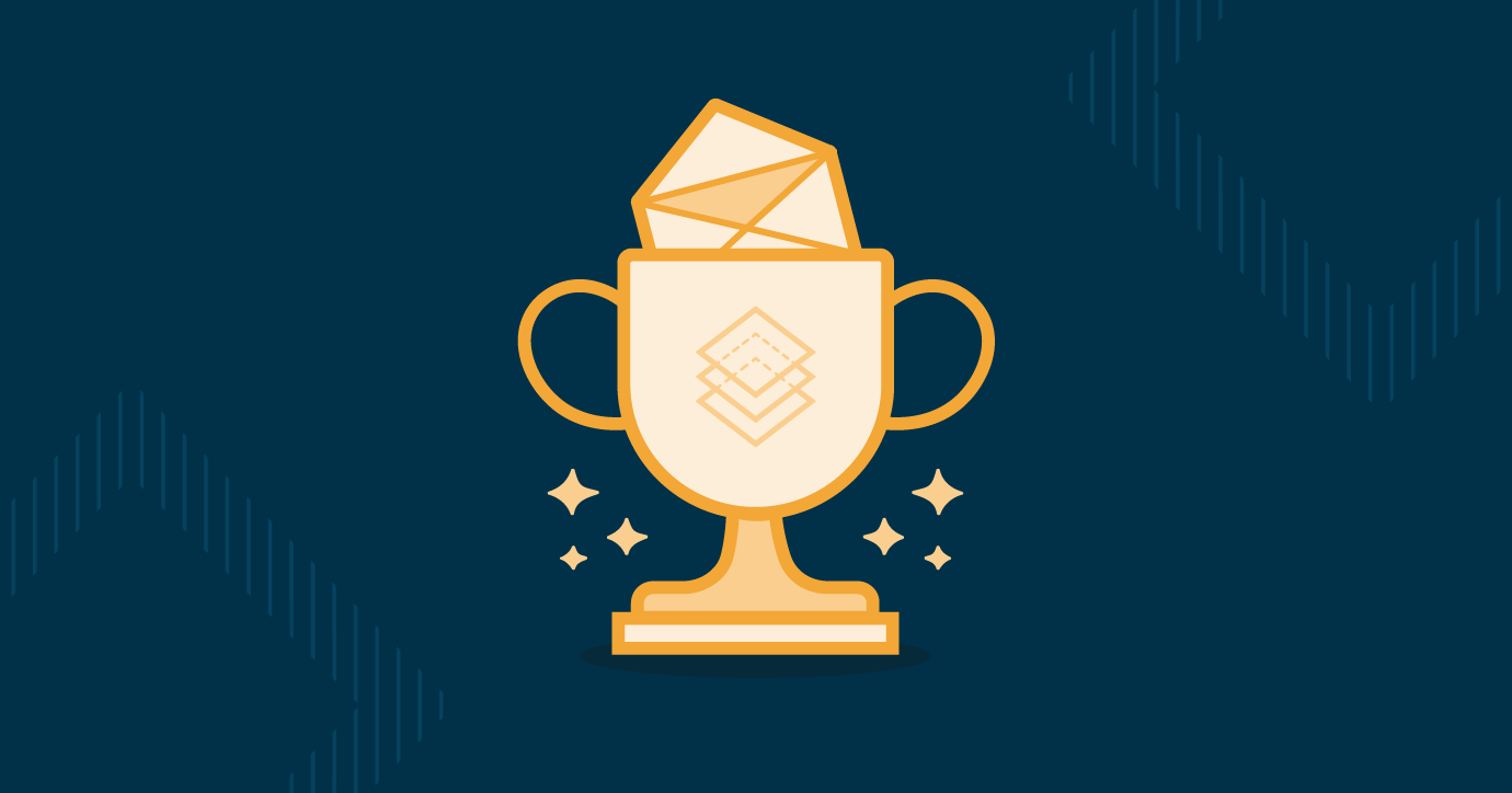 litmus email first awards