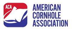 American Cornhole Association logo