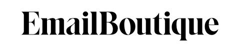 Email Boutique logo