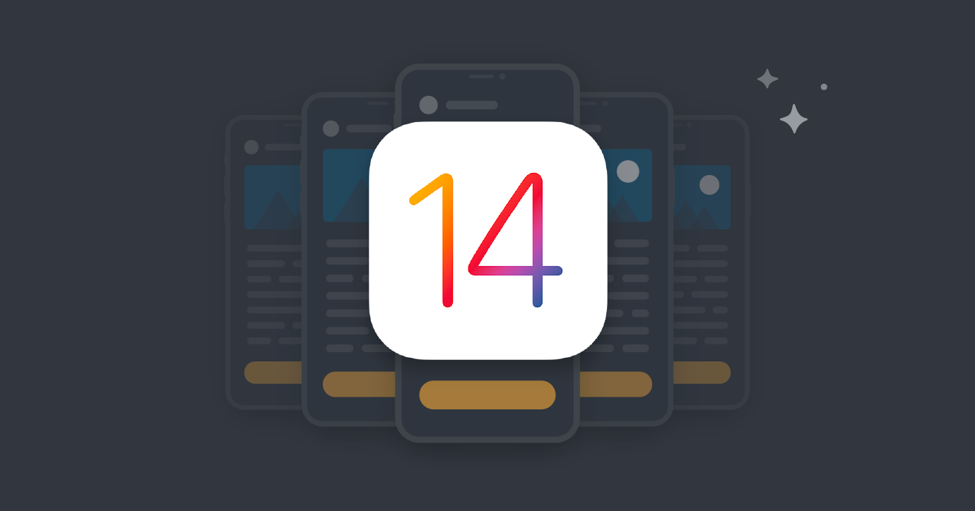 iOS 14 Testing Available