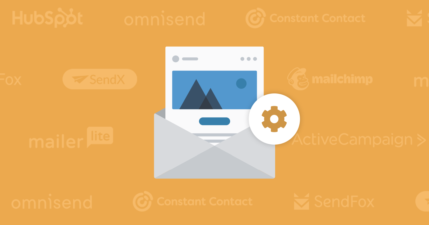 best free email marketing tools