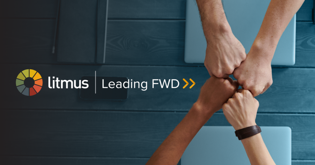 Litmus | Leading FWD