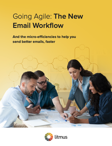 Going Agile The New Email Workflow