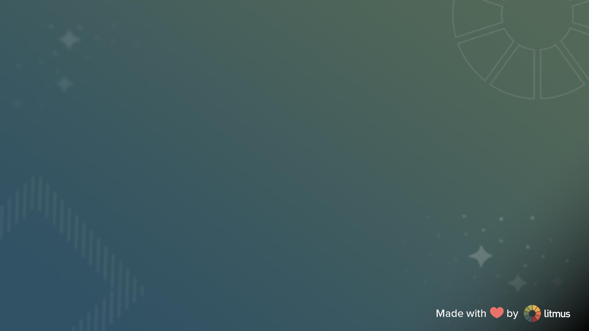 Gradient Virtual Backgrounds