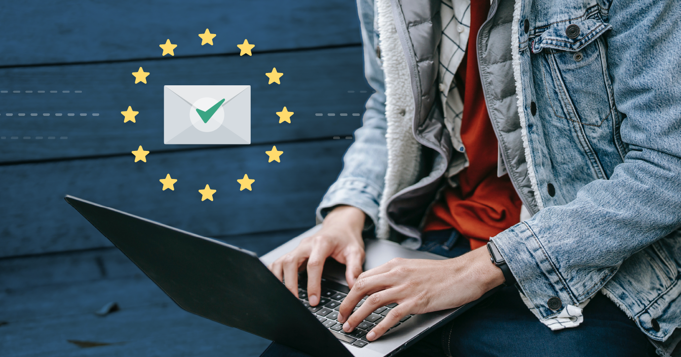GDPR email consent