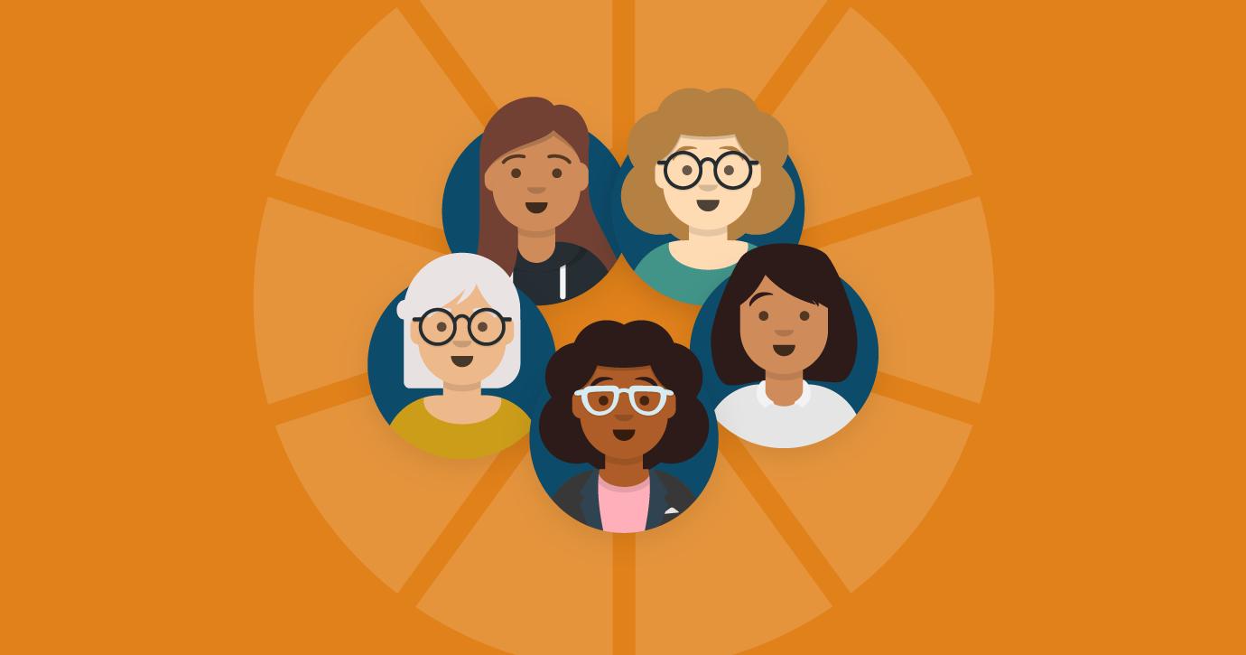 Women's History Month at Litmus