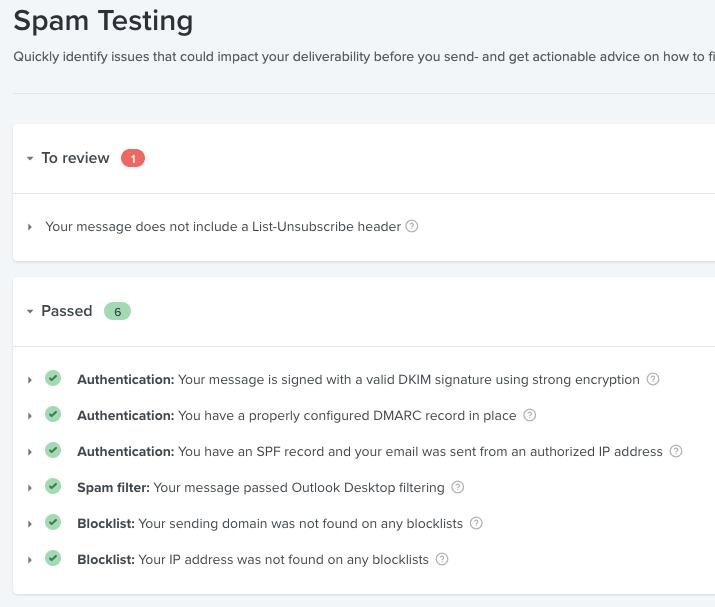 litmus-checklist-email-spam-testing