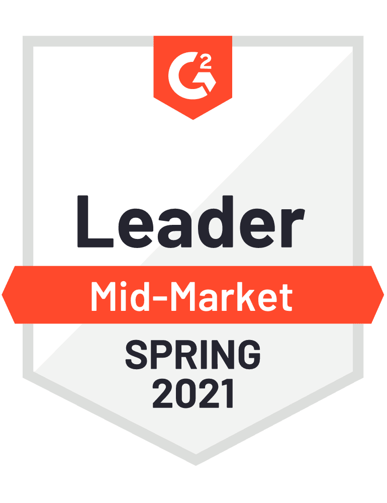 Litmus is a leader in Mid-Market Email Marketing on G2
