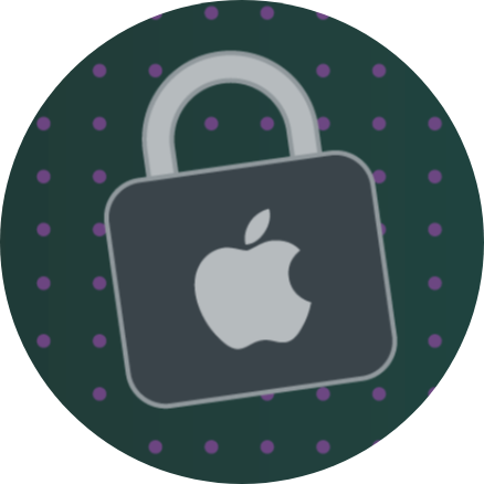 Apple Mail privacy lock