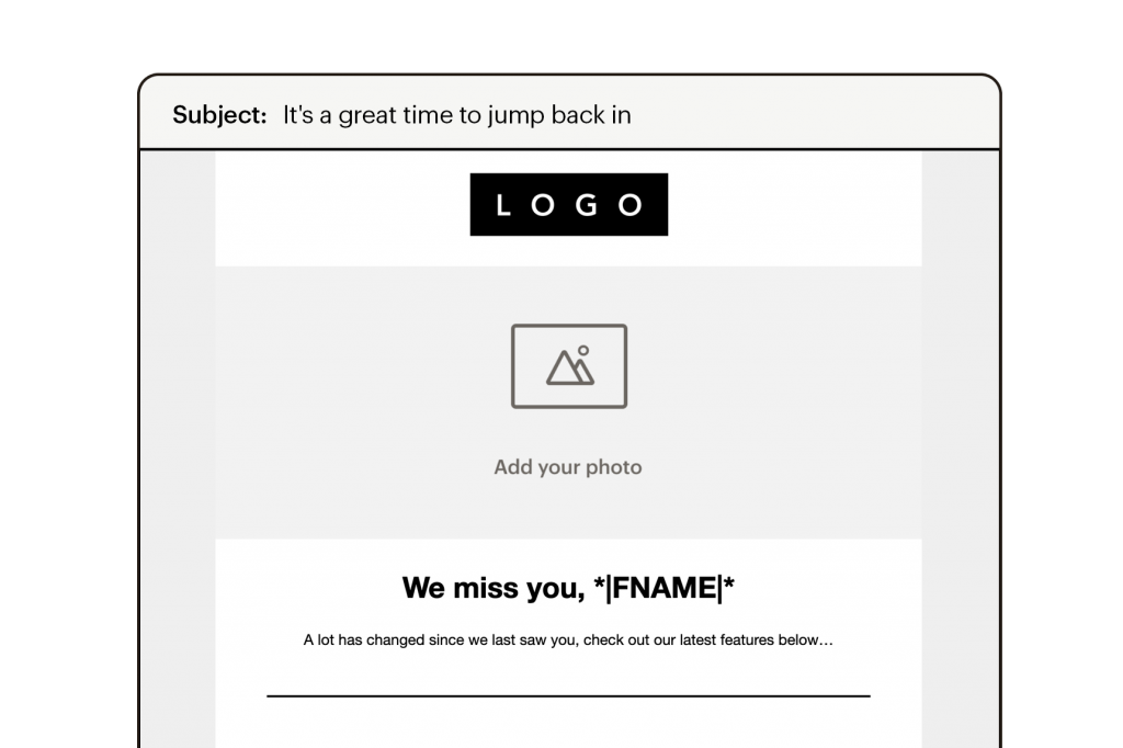 Mailchimp templates in the Mailchimp Marketplace