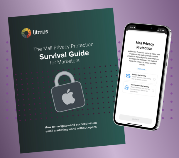 The Mail Privacy Protection Guide for Marketers by Litmus