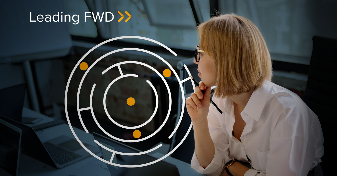 CMO of the Future - Leading FWD